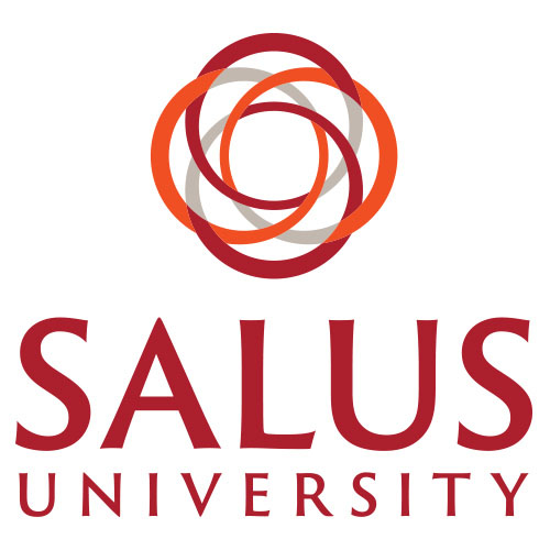 salus university logo