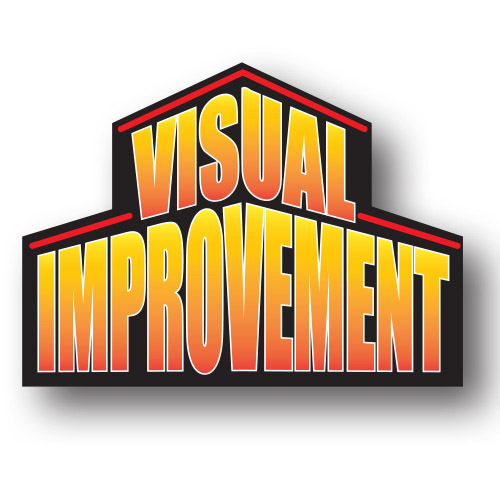 Visual Improvement – Does everybody know what time it is?