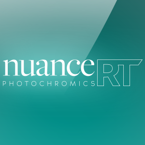nuanceRT Photochromic Lenses. Why wait for change?