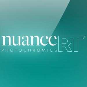 nuanceRT Photochromic Lenses. Why wait for change?