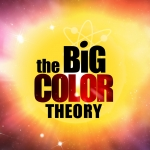 The Big Color Theory