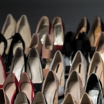 How Many Shoes are in Your Closet?
