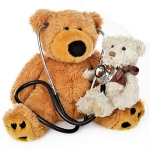 Un-BEAR-able Doctors