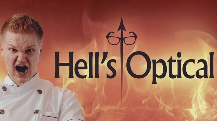Hell's Optical